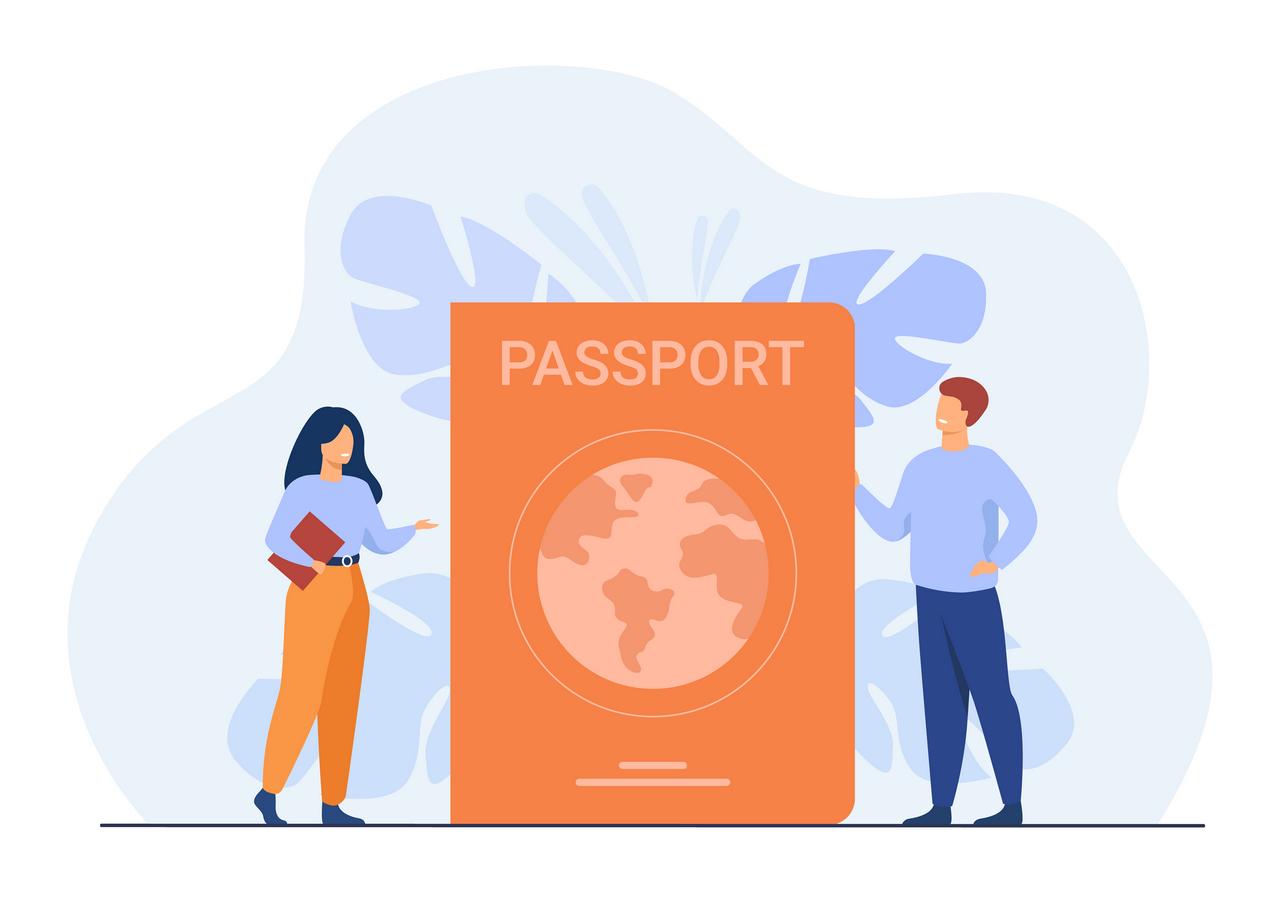 Migracja - czym jest, definicja - omówienie