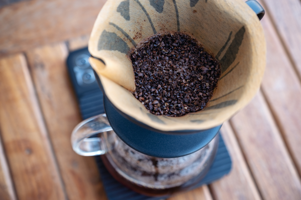 Poznaj pomysły na wykorzystanie fusów z kawy